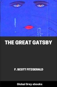 Doc great gatsby ebook