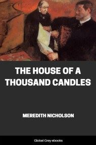 The House of a Thousand Candles