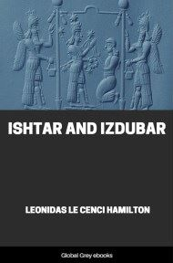 Ishtar and Izdubar