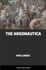 The Argonautica By Apollonius