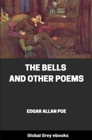The Bells and Other Poems By Edgar Allan Poe