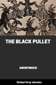 The Black Pullet By Anonymous