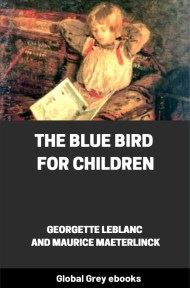 The Blue Bird for Children By Georgette Leblanc and Maurice Maeterlinck