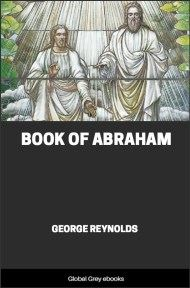 Book of Abraham By George Reynolds