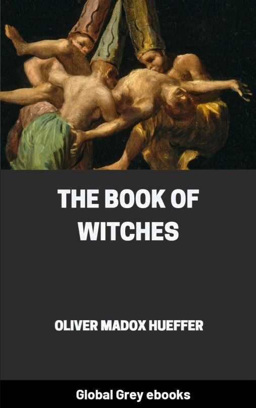 The Book of Witches, Free PDF, ebook, epub | Global Grey