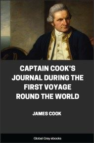 Captain Cook's Journal...
