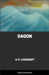 Dagon By H. P. Lovecraft