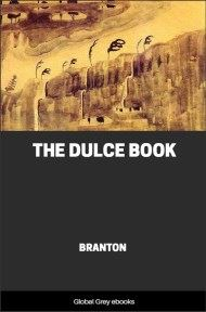 The Dulce Book By Branton