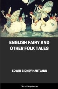 English Fairy and Other Folk Tales