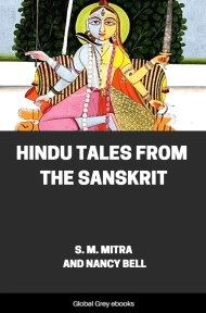 Hindu Tales from the Sanskrit