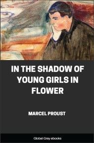 In the Shadow of Young Girls in Flower By Marcel Proust