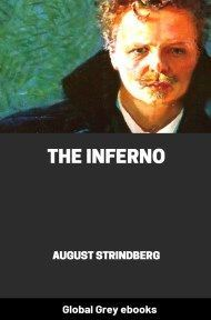 The Inferno By August Strindberg