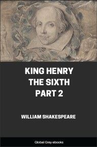 King Henry the Sixth, Part 2