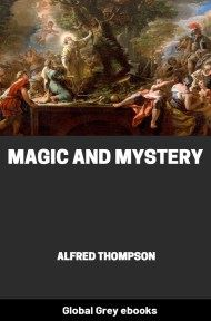 Magic and Mystery: Popular History