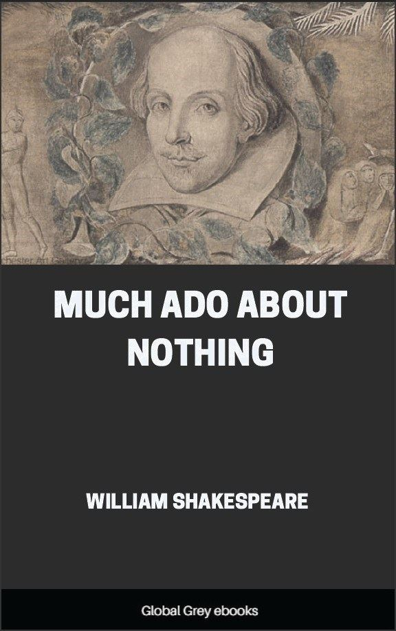 Much Ado about Nothing Poster A4 plus text-1 - Cothay Manor