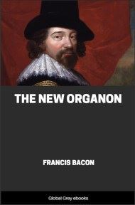 The New Organon