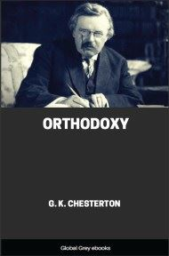 Pdf chesterton orthodoxy