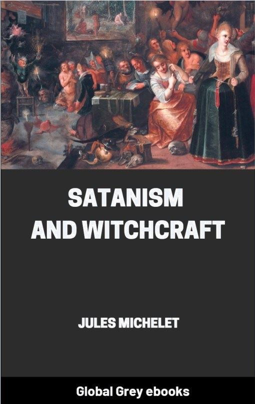 Satanism and Witchcraft, Free PDF, ebook, epub | Global Grey