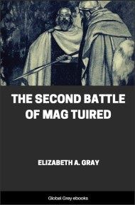 The Second Battle of Mag Tuired