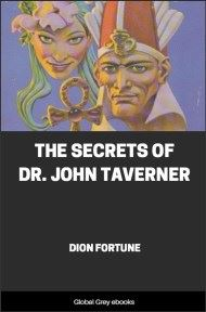 The Secrets of Dr. John Taverner