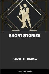 Short Stories By F. Scott Fitzgerald