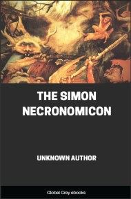 The Simon Necronomicon