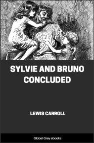 Sylvie And Bruno Concluded By Lewis Carroll