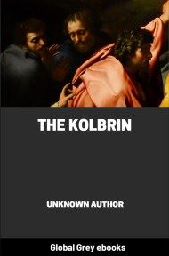 cover page for the Global Grey edition of The Kolbrin by Unknown