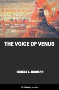 The Voice of Venus